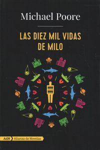 Las diez mil vidas de Milo / Reincarnation Blues