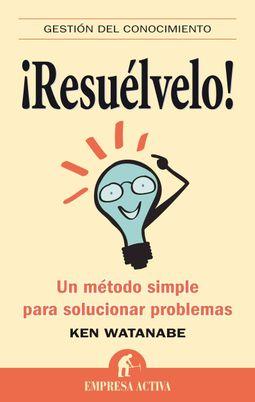 Resuelvelo!/ Problem Solving 101