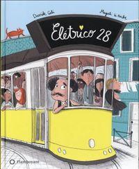 El?trico 28 / Trolley 28