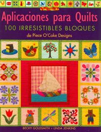 Aplicaciones Para Quilts/ Applique Delights