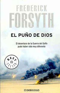 El pu?o de Dios / The Fist of God