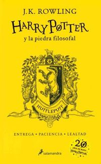 Harry Potter y la piedra filosofal / Harry Potter and the Philosopher's Stone