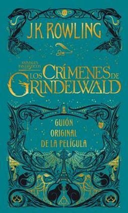 Los crimenes de Grindelwald / The Crimes of Grindelwald