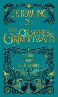 Los crimenes de Grindelwald / The Crimes of Grindelwald