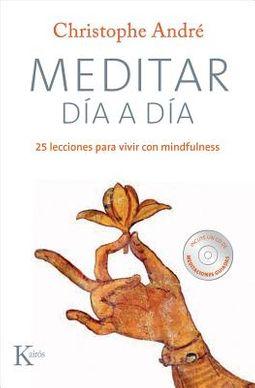 Meditar dia a dia / Meditating Day to Day