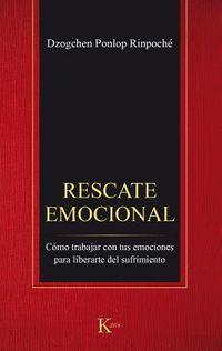 Rescate emocional/ Emotional Rescue