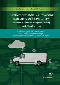 Internet of Things in Automotive Industries and Road Safety