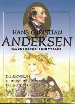 Hans Christian Andersen Illustrated Fairytales