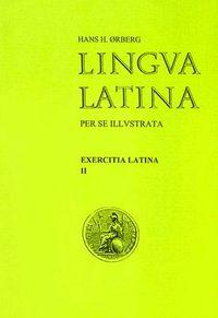 Lingua Latina Perse Illustrata Pars II Roma Aeterna
