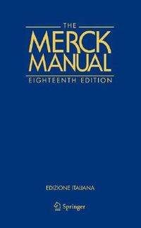 Manuale Merck Di Diagnosi E Terapia