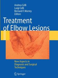 Treatment of Elbow Lesions