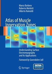 Atlas of Muscle Innervation Zones