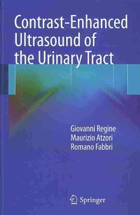 Contrast-Enhanced Ultrasound of the Urinary Tract