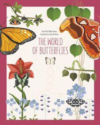 The World of Butterflies
