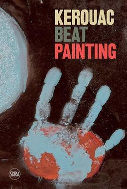 Kerouac Beat Painting