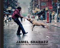 Jamel Shabazz