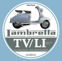 Lambretta TV/LI