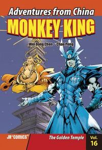 Monkey King 16