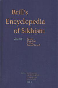 Brill's Encyclopedia of Sikhism