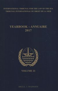 Yearbook 2017 / Annuaire 2017