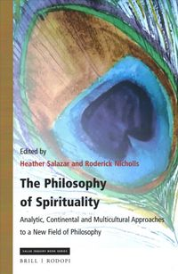 The Philosophy of Spirituality