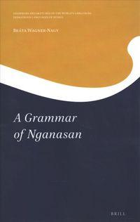 A Grammar of Nganasan