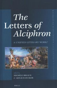 The Letters of Alciphron