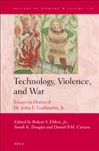 Technology, Violence, and War