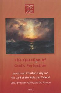 The Question of God?s Perfection