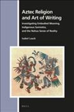 Aztec Religion and Art of Writing