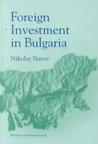Foreign Investments in Bulgaria