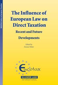 Influence Of European Law On Direct Taxation