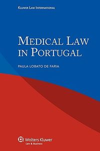 Medical Law in Portugal