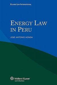Energy Law in Peru