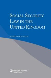 Social Security Law in the United Kingdom