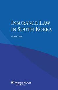 Insurance Law in South Korea