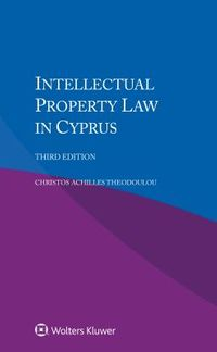Intellectual Property Law in Cyprus