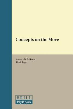 Concepts on the Move