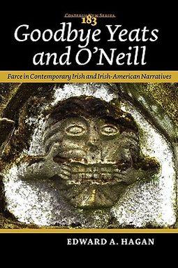 Goodbye Yeats and O'Neill