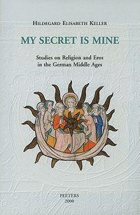 My Secret Is Mine