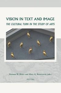 Vision in Text and Image