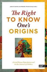 The Right to Know One's Origins
