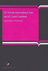 EU Private International Law