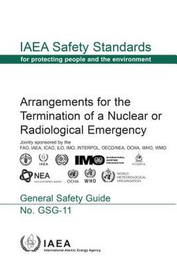 Arrangements for the Termination of a Nuclear or Radiological Emergency