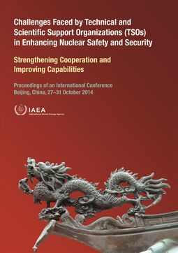 Challenges Faced by Technical and Scientific Support Organizations Tsos in Enhancing Nuclear Safety and Security