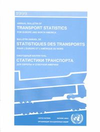 Annual Bulletin of Transport Statistics for Europe and North America