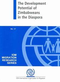 Development Potential of Zimbabweans in the Diaspora