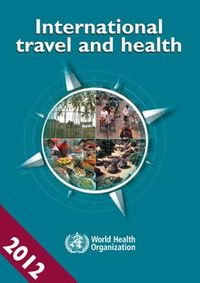 International Travel and Health 2012