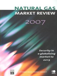 Natural Gas Market Review 2007