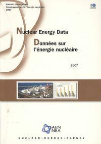 Nuclear Energy Data 2007
